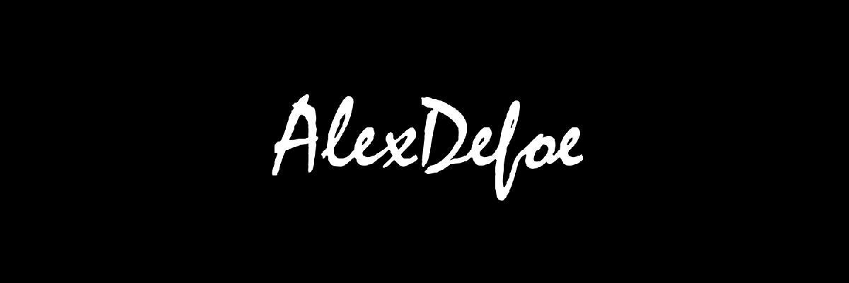 @alexdefoe