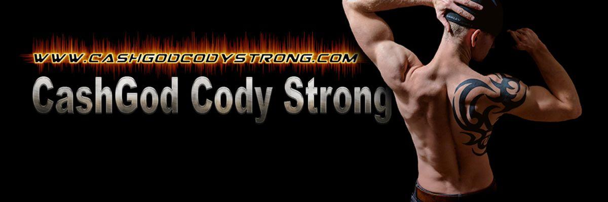 All American Cody nude photos
