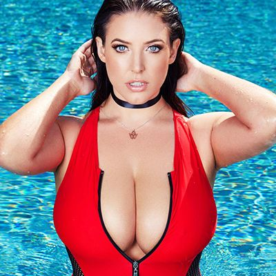 ANGELA WHITE photos and videos onlyfans leaked