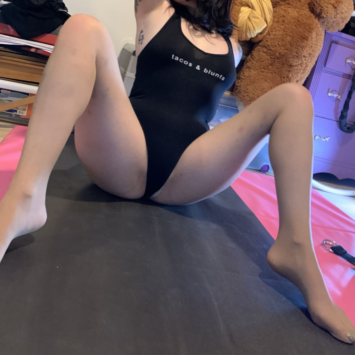 Babette noir photos and videos onlyfans leaked
