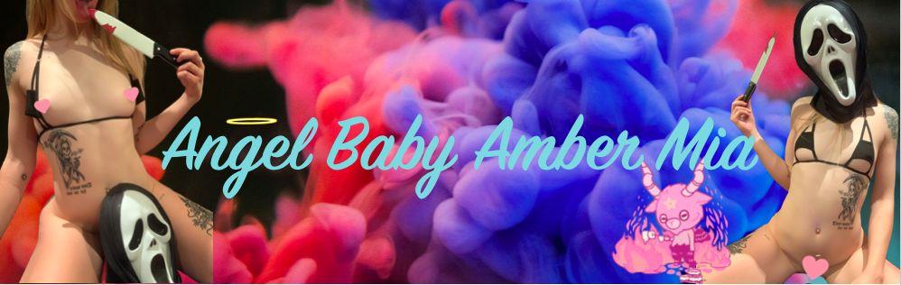@babyamber