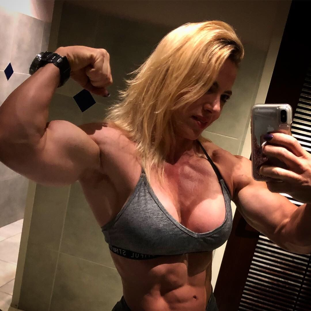 Dana Shemesh Ifbb Pro - Muscle Goddess photos and videos onlyfans leaked