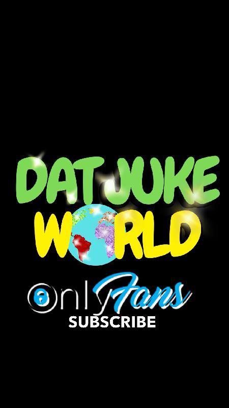 Dat Juke World nude photos
