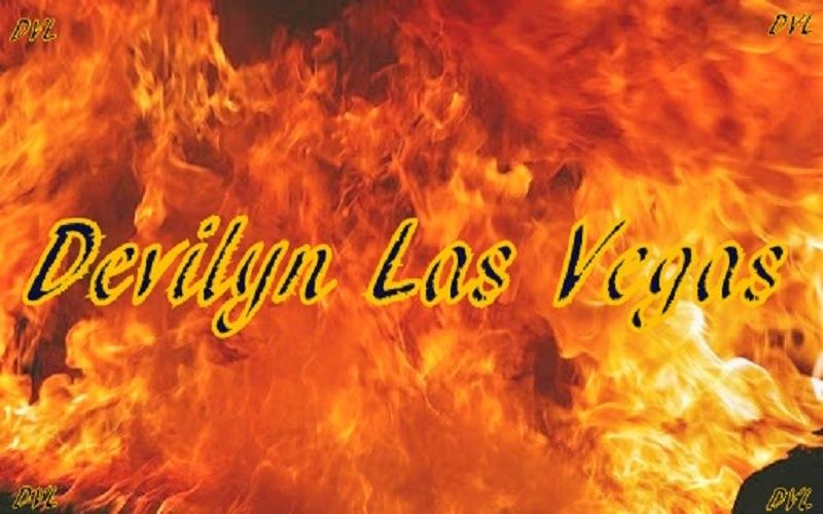 Devilyn Las Vegas nude photos