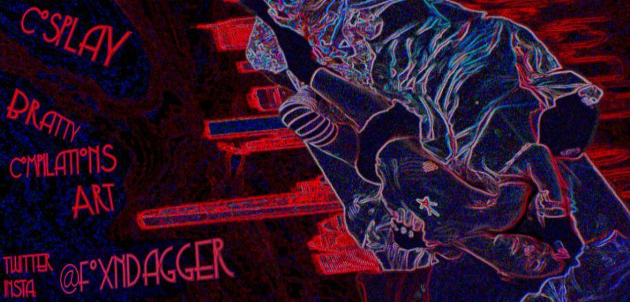 Fox & Dagger nude photos
