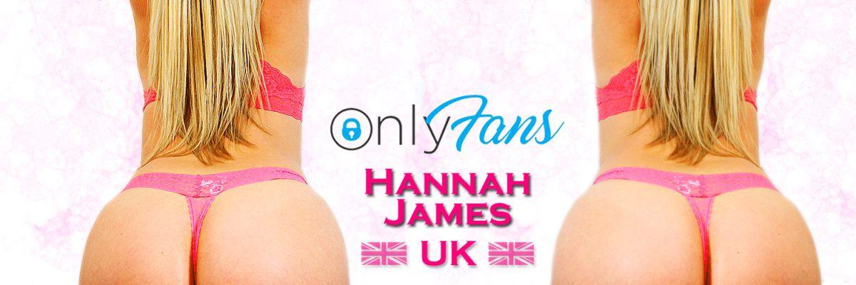 HannahJamesUK nude photos