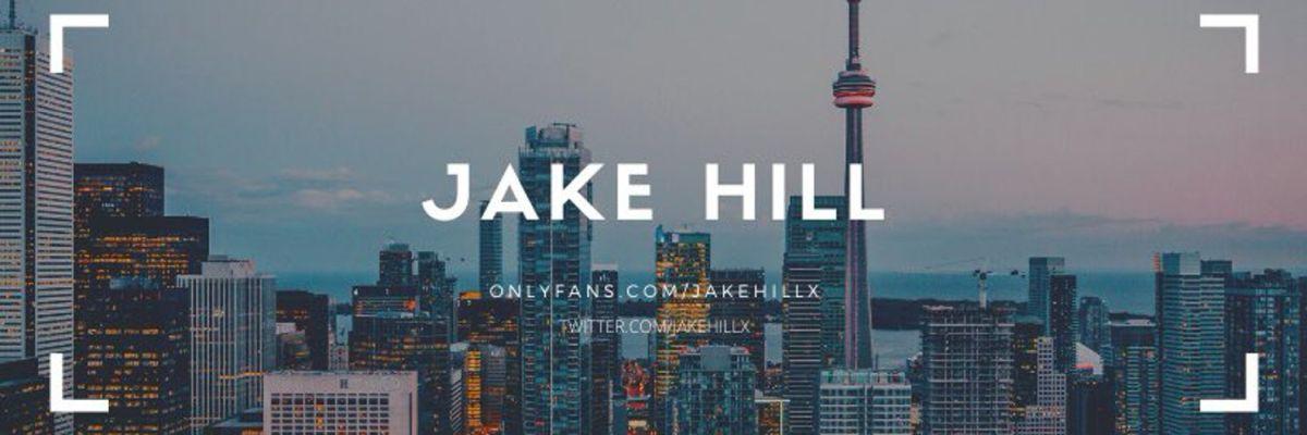 Jake Hill nude photos