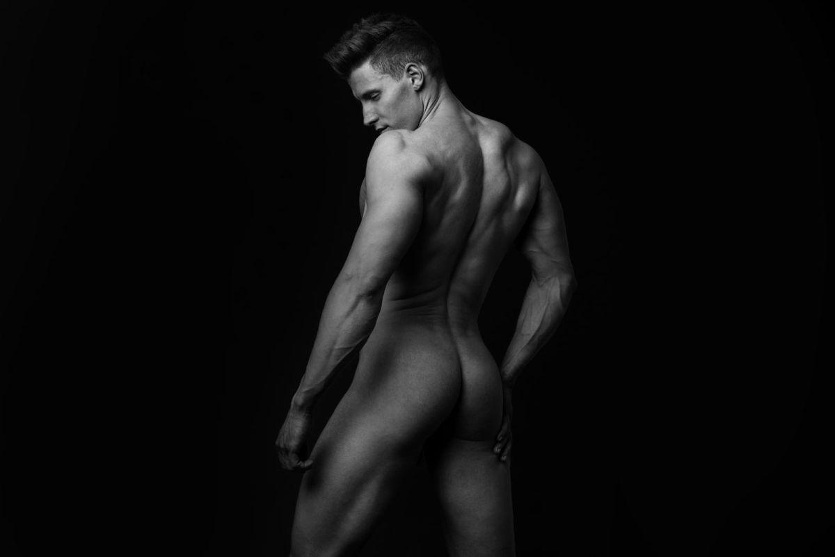 Jon Kael nude photos