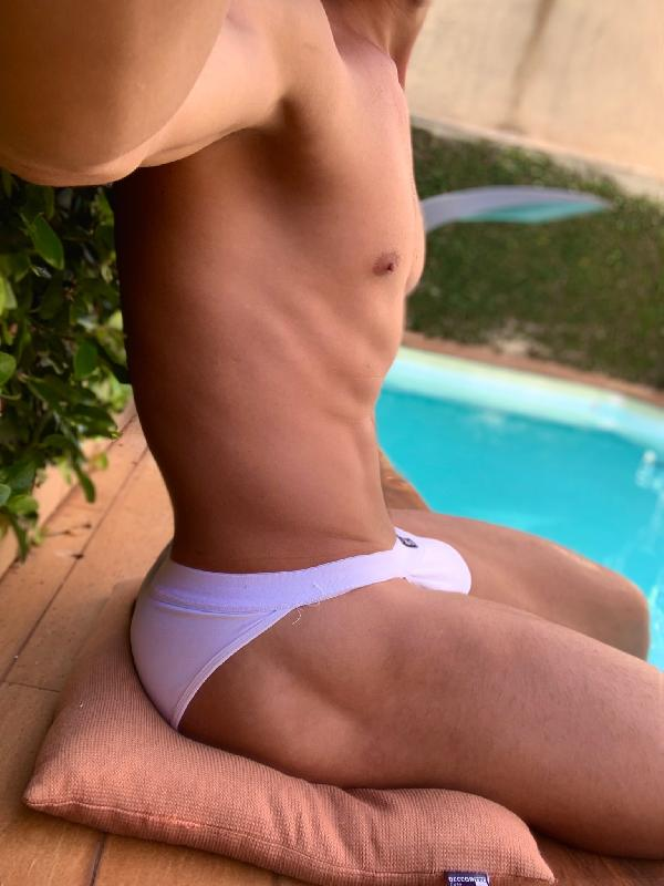 Julio Guedes nude photos