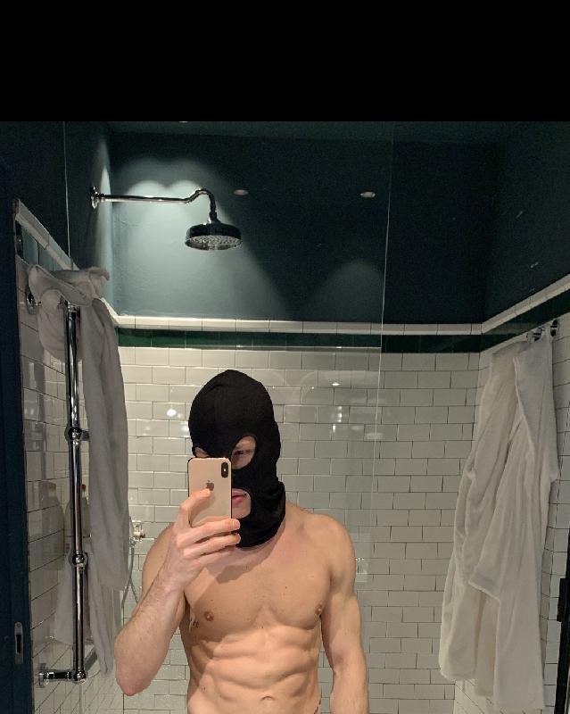 KristianHotter nude photos
