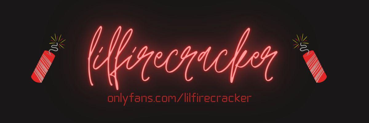 @lilfirecracker