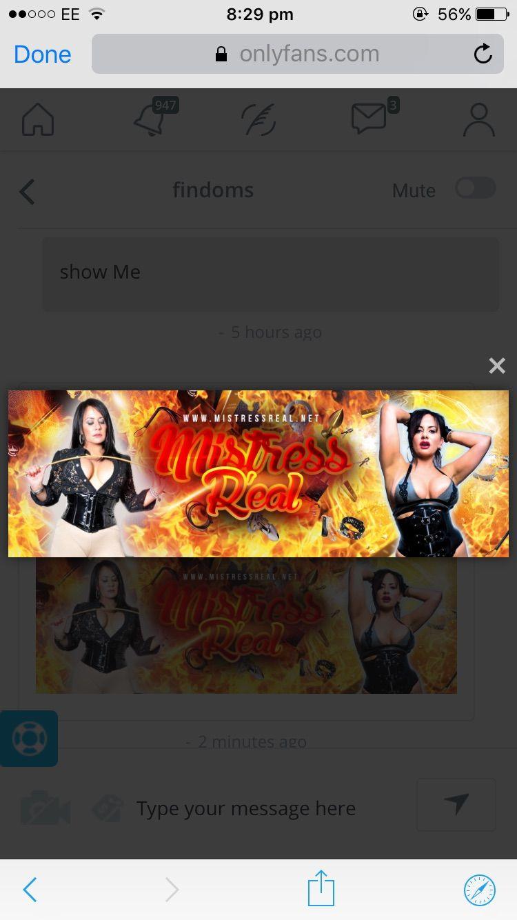 @mistress_real