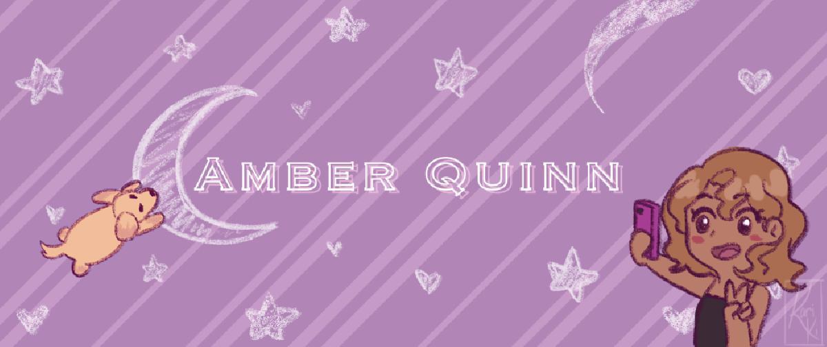VIP Amber Quinn nude photos