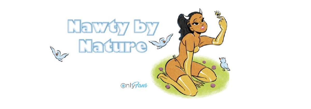@nawtybynature