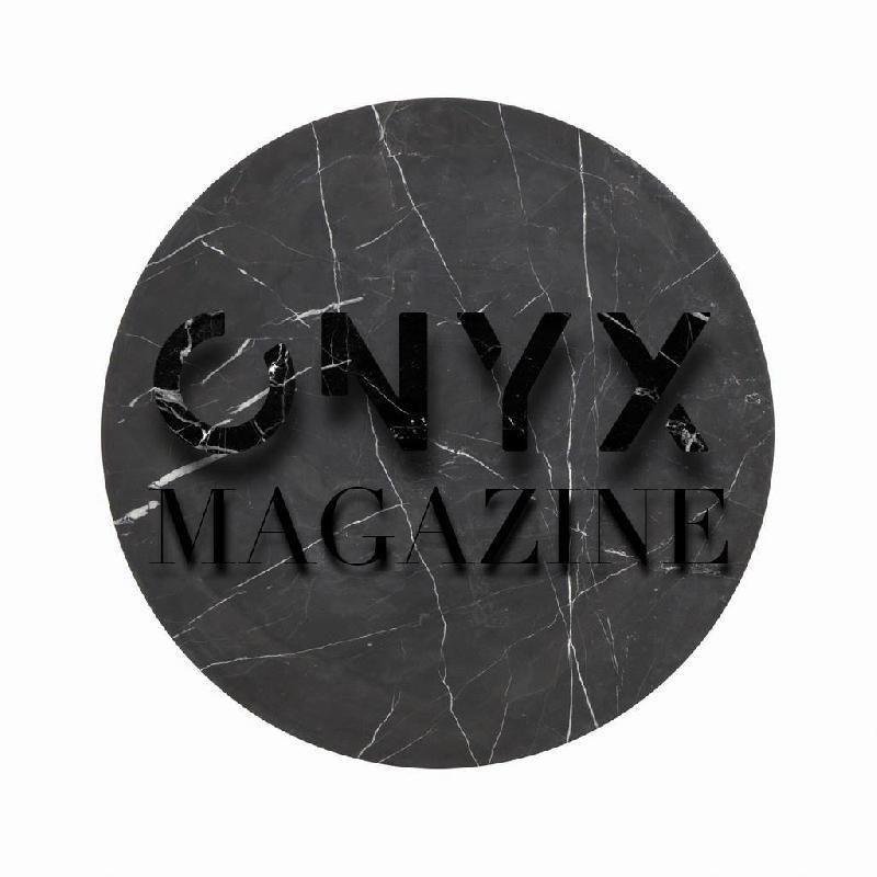 Onyx Magazine nude photos