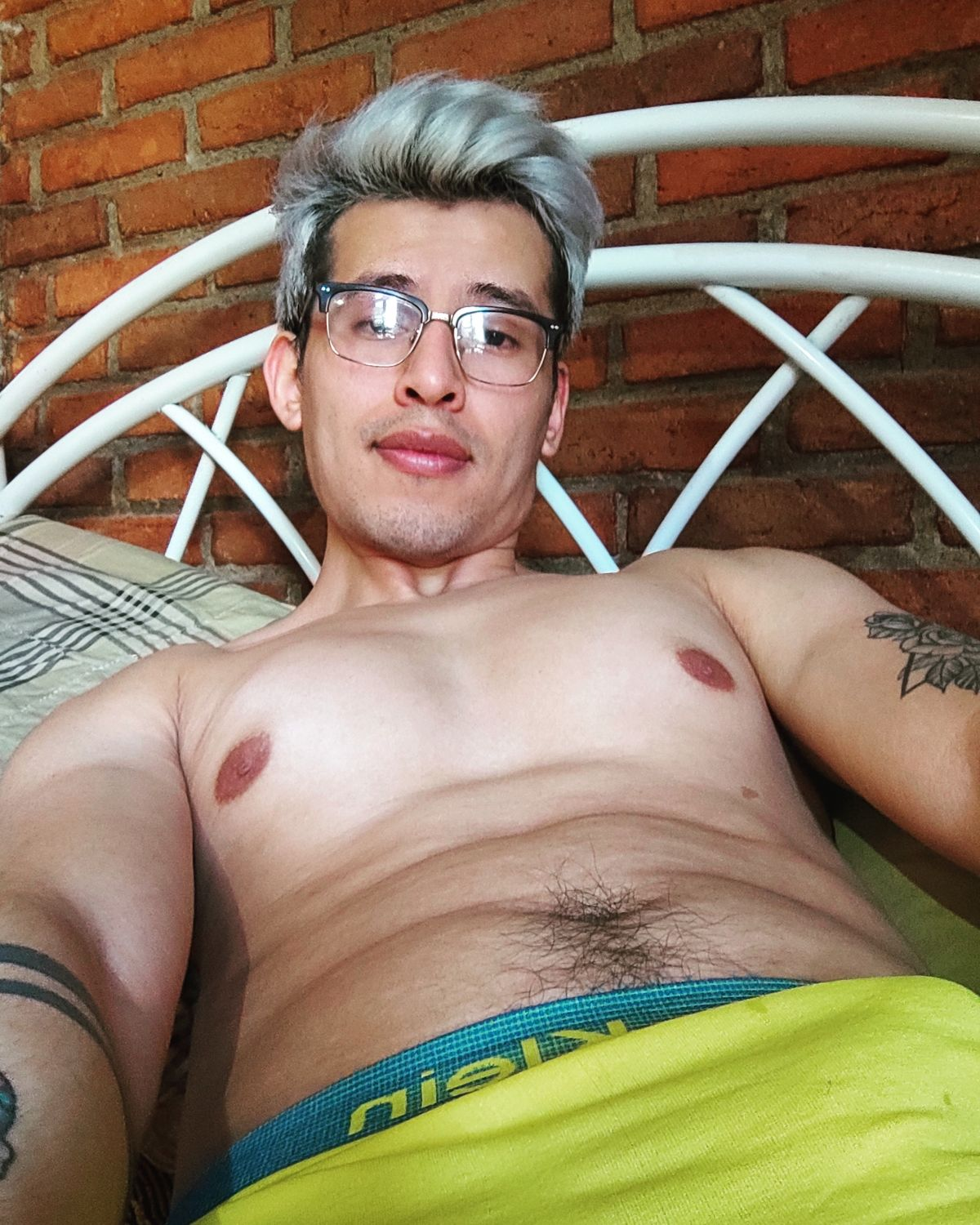 Oscar G.R photos and videos onlyfans leaked