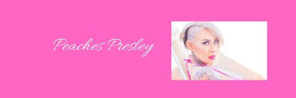 @peachespresley