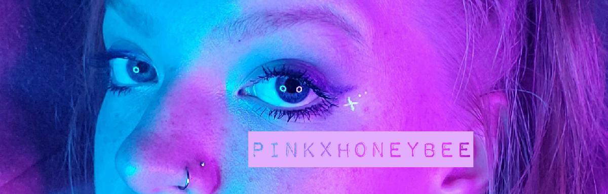 @pinkxhoneybee