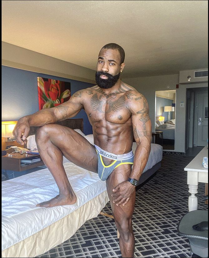 ProAdonis photos and videos onlyfans leaked