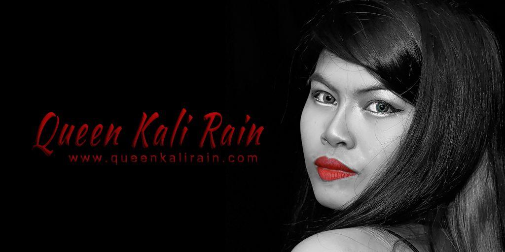 Queen Kali Rain nude photos