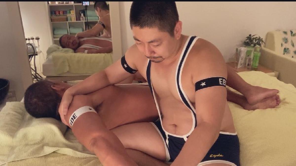 Ryotaro nude photos