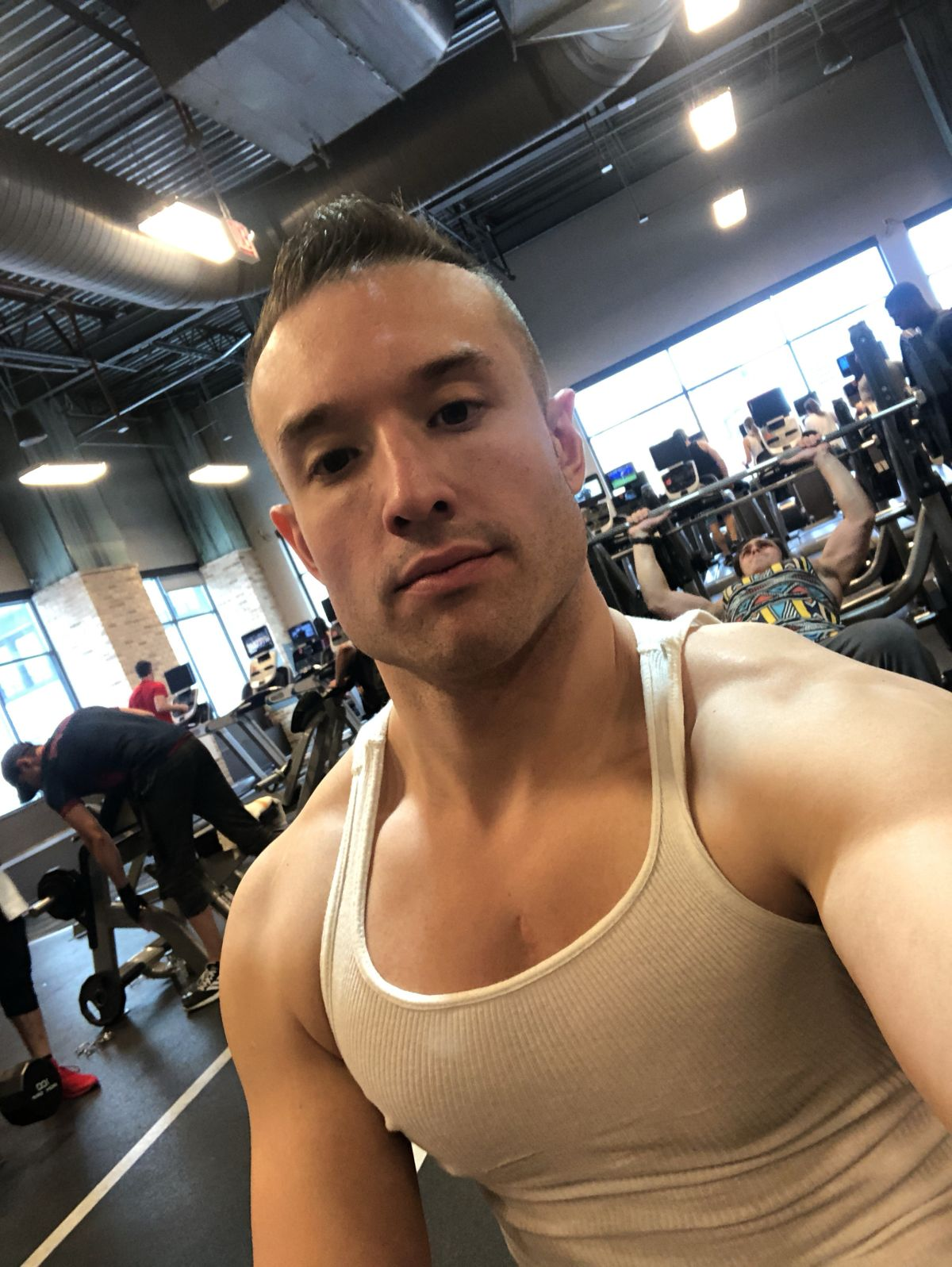 Scout Walker photos and videos onlyfans leaked