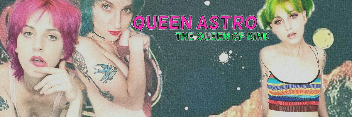Queen Astro photos and videos onlyfans leaked