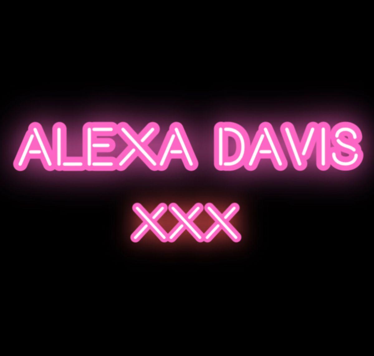 @therealalexadavis