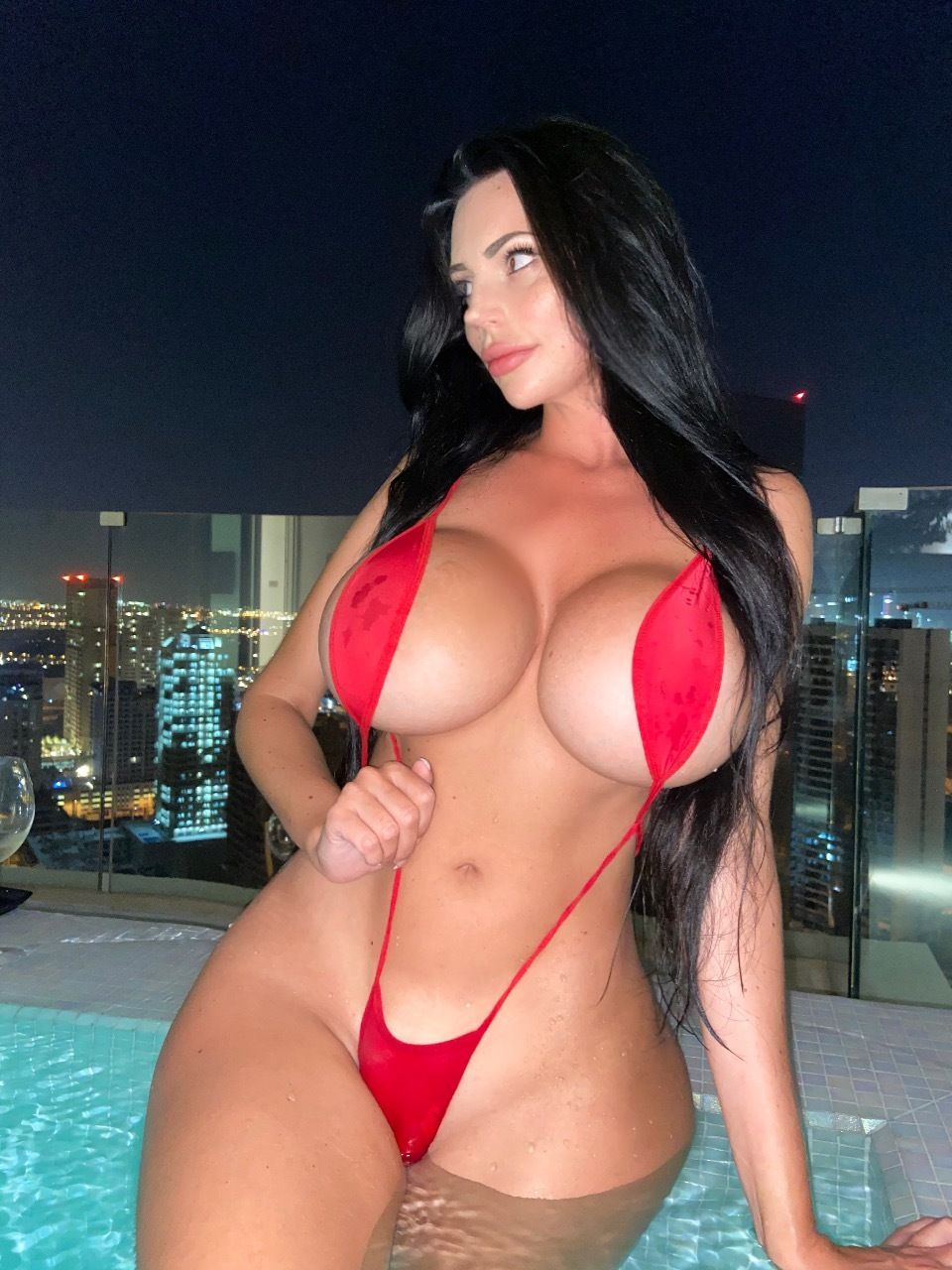 Yvonne Bar photos and videos onlyfans leaked